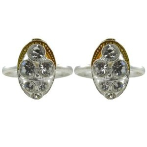 Handcrafted Sterling Silver Toe Rings Foot Jewelry (Jewelry)  http://balanceddiet.me.uk/lushstuff.php?p=B005OOK8JA  B005OOK8JA