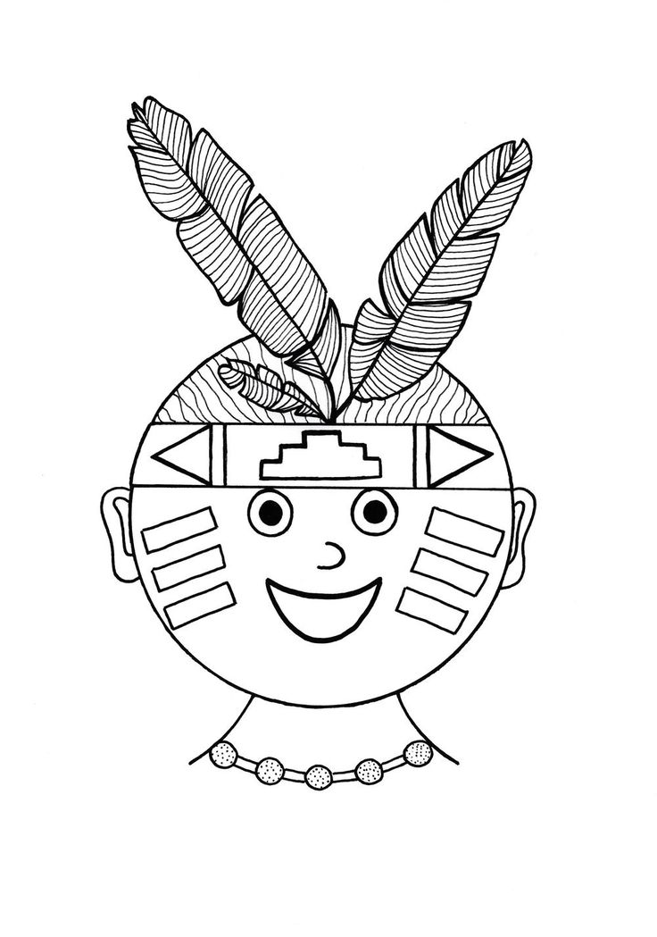 Keep The Little Ones Busy With This Free Printable Thanksgiving Childrens Coloring Page FaveCrafter