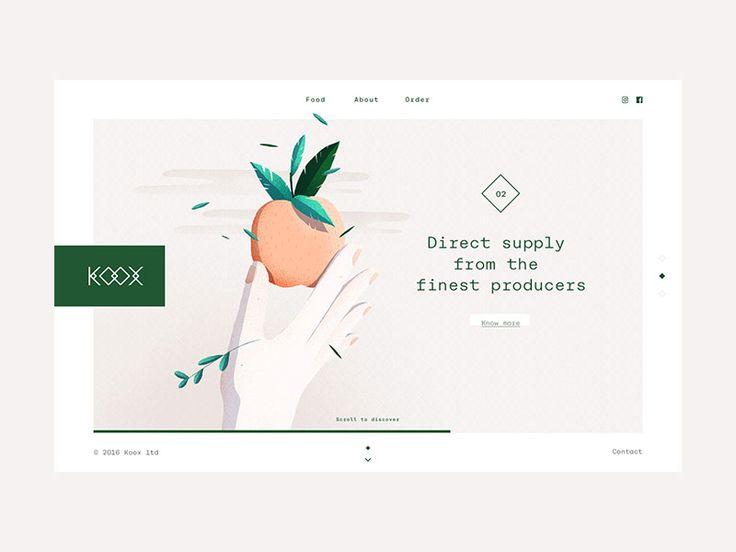 Koox - Restaurant