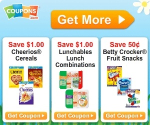 Print Grocery Store Coupons