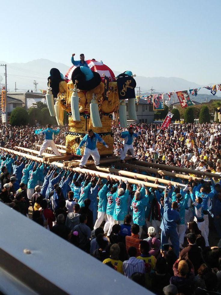 18日速報①|とある学生の新居浜太鼓祭り妄言録(ブログ)