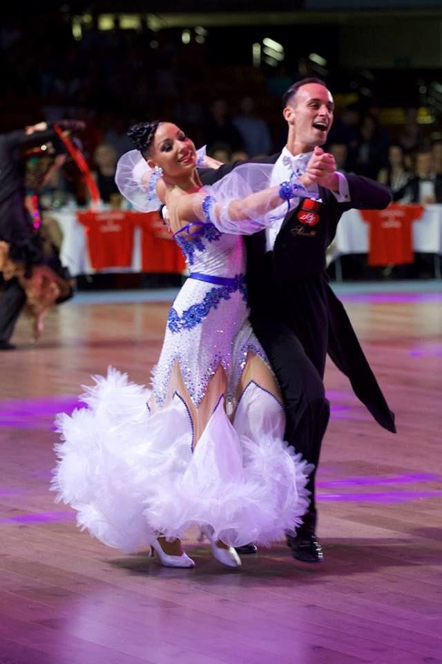 Mejores 46 imágenes de trajes de baile en Pinterest | Baile de salón ...