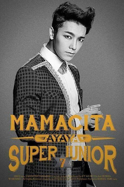#MAMCITA foto teaser Donghae