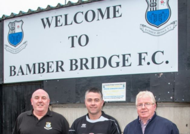 Bamber Bridge's Irongate ground is to be renamed the Sir Tom Finney Stadium.