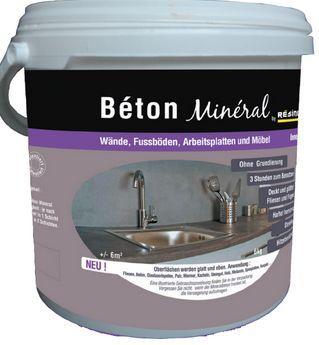 Die besten 25 beton badezimmer ideen auf pinterest beton dusche armaturen und moderne badezimmer - Beton mineral resinence ...