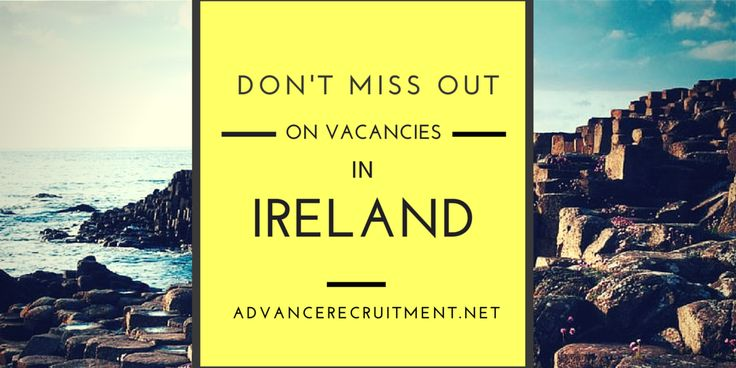 Don't miss out on Medical Sales jobs in Ireland.