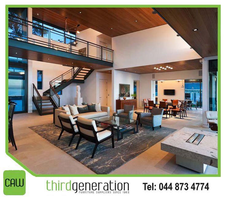 A stereo system may not be the best choice for an open floor plan that includes your kitchen, dining space, and #living space. You and your guests will be moving around a lot. Ceiling speakers or wireless speakers in strategic locations provide a more pleasing #audio experience throughout the space. #CAWThirdGeneration