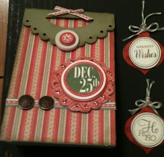 Tamra's Crafty Paper Creations