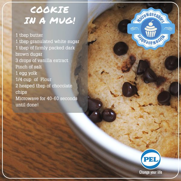 Your all time favourite cookie is a just a few mins away!