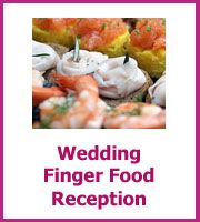 Cheap Wedding Reception Food Ideas For Under 10 Per Person
