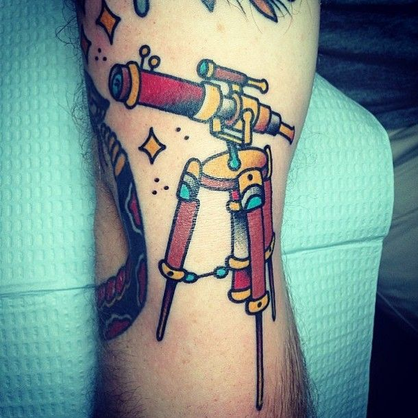 20 Best Tattoos of the Week – Aug 14th to Aug 20th, 2013 (3)