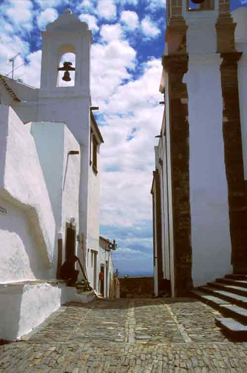 Monsaraz, Alentejo | Portugal