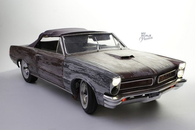 1965 GTO_08   by My Scale Passion