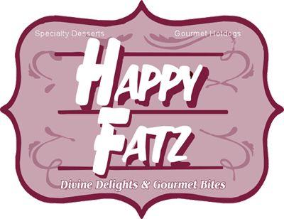 Happy Fatz | Gourmet hotdog bites and divine desserts