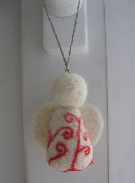 77 Best Images About Felted Folks On Pinterest Snow