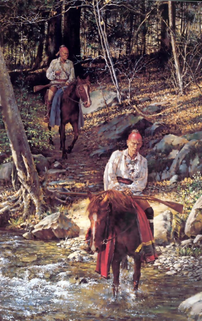 the indians of the eastern woodlands essay How did the environment affect the native american indians with particular reference to the woodland indians the environment hugely affected the native american.