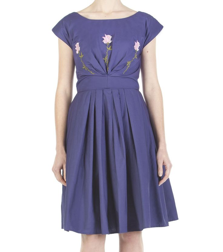Cha Cha dress by Dangerfield
