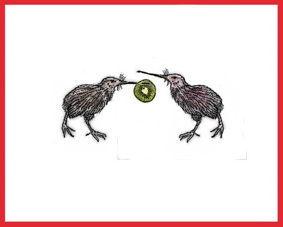 61 best images about Valentines – Bird Valentine Card
