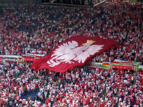 pyszneciociuu:  Polish handball, football, volleyball, speedway and ski jumping fans.
