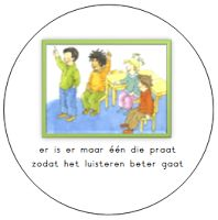 Regels in de klas | Dagmar Stam (2/25)