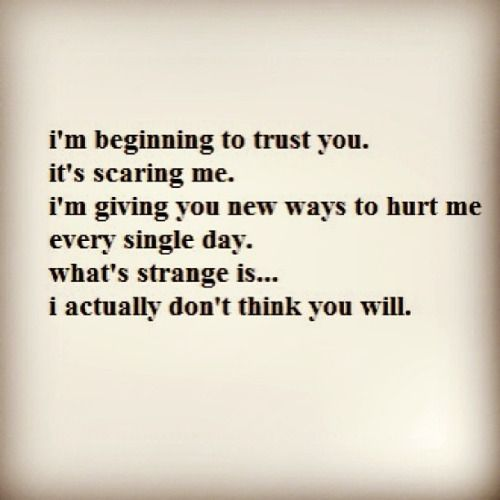 Long Time No See You Quotes: Best 25+ Relationship Trust Quotes Ideas On Pinterest
