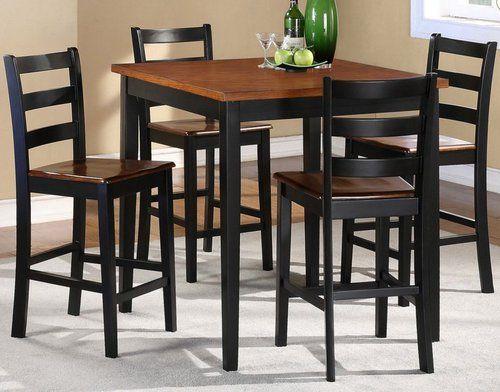 Buy Furniture The Savvy Way Huge Savings Counter Height Table Sets5