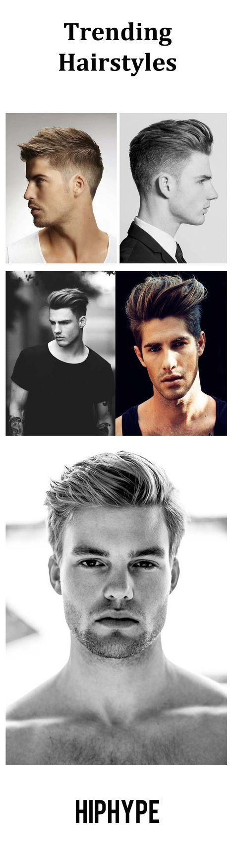 Best 25 Mens haircuts ideas on Pinterest  Mens cuts