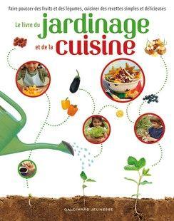 Présentation agréable, de bonnes recettes et de bons conseils jardinage, un livre que je recommande.