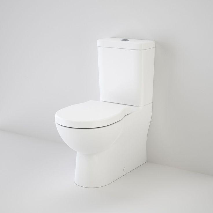 Opal II Wall Faced Toilet Suite http://www.caroma.com.au/bathrooms/toilet-suites/opal/opal-ii-wall-faced-toilet-suite
