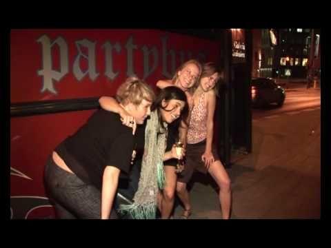 Stag/Hen Party in Krakow