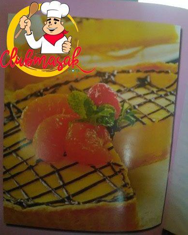 Resep Ricatta Cheese Cake, Sajian Keju Krim, Club Masak