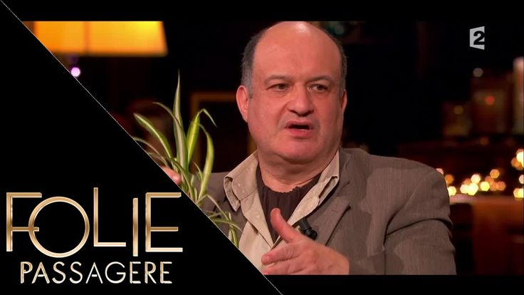 Il fait pousser des plantes dans le désert - Folie Passagère 04/05/2016