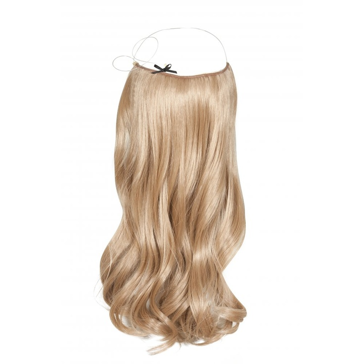Halo Hair Extensions Couture Your Worth