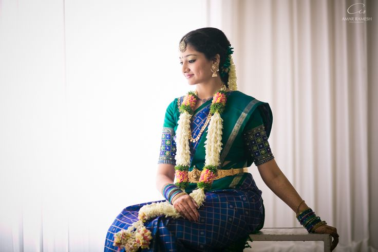 Magical Wedding portraits - Amar Ramesh Photography Blog