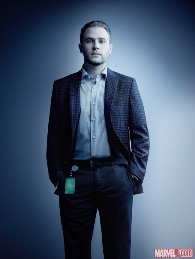 Leo Fitz - Agents of S.H.I.E.L.D. Season 4