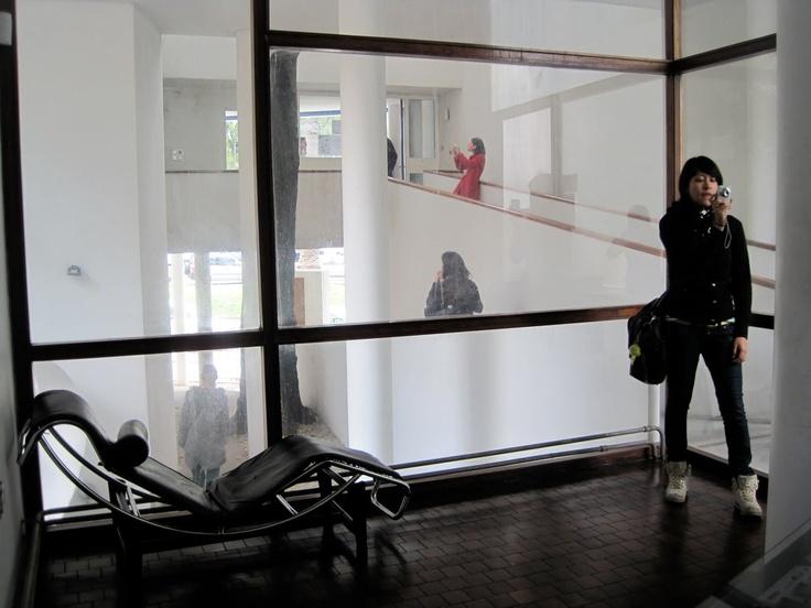 casa curuchet- Le Corbusier