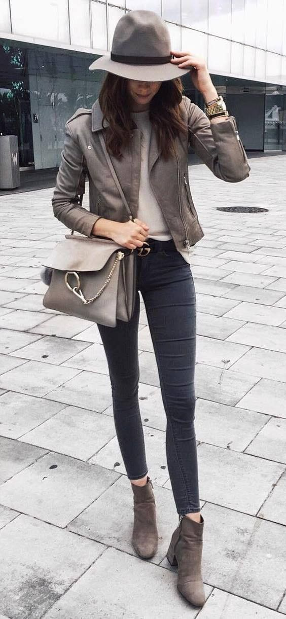 perfectly casual outfit