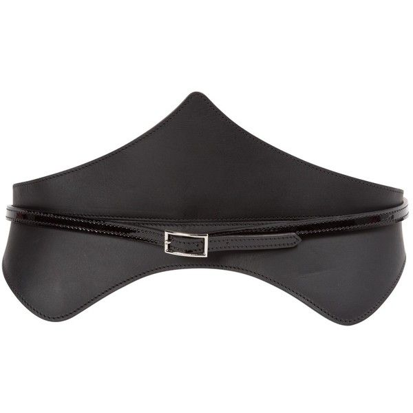 Pre-owned Louis Vuitton Leather Belt (15,790 INR) ❤ liked on Polyvore featuring accessories, belts, black, louis vuitton, louis vuitton belt and leather belt