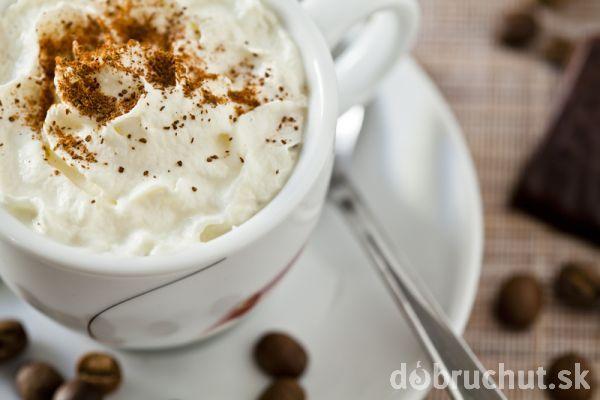 Káva Amsterdam