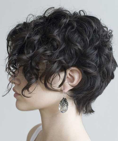 Una nuova fotogallery che vi introdurrà ad alcune alternative se volete avere capelli corti e mossi!