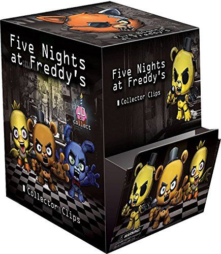 Fnaf Officially Licensed Five Nights At Freddy S 3 Quot Figure