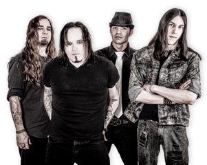 Silvertung Breaks Into Billboard Top 40 Mainstream Rock Chart