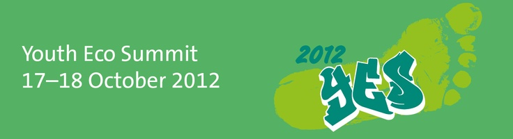 Registrations open for Youth Eco Summit (YES) a curriculum-based sustainability event on 17-18 October: http://ow.ly/bbxxi #hsie #science