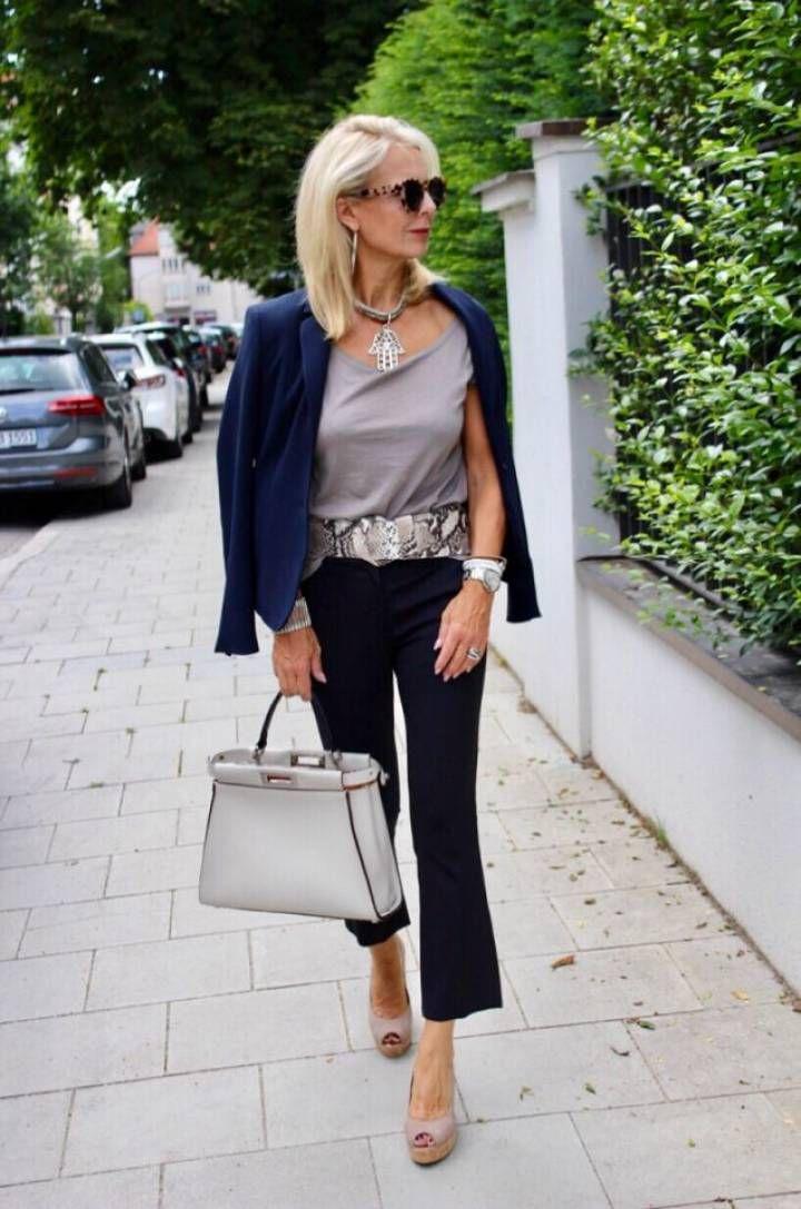 styling tips for little women by blogger Bibi Horst   – mode