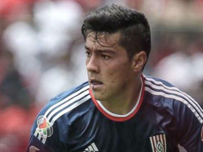 MICHAEL PÉREZ, A DISGUSTO CON CAMBIO DE ENTRENADOR El jugador señala que a pesar de tenerlo molesto la llegada de Almeyda le ha hecho bien al equipo. Michael Pérez siente que este tipo de planteamientos tácticos en Chivas le perjudicó.