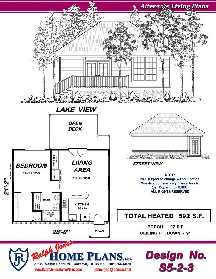 Tiny Home Designs: 1015 Best Images About House Plans Small On Pinterest