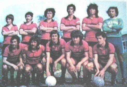 Rangers 1979