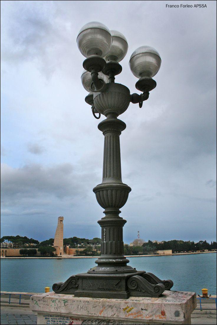 Brindisi Landmark