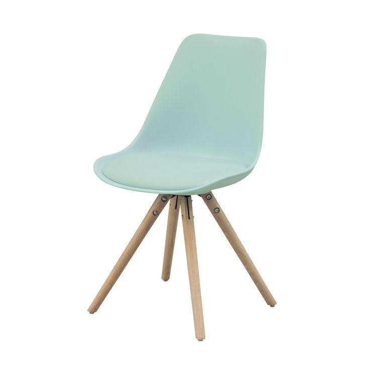 Woody Eetkamerstoel   Online bestellen vanaf € 59,- (TIP)   Design meubelen en de laatste woontrends