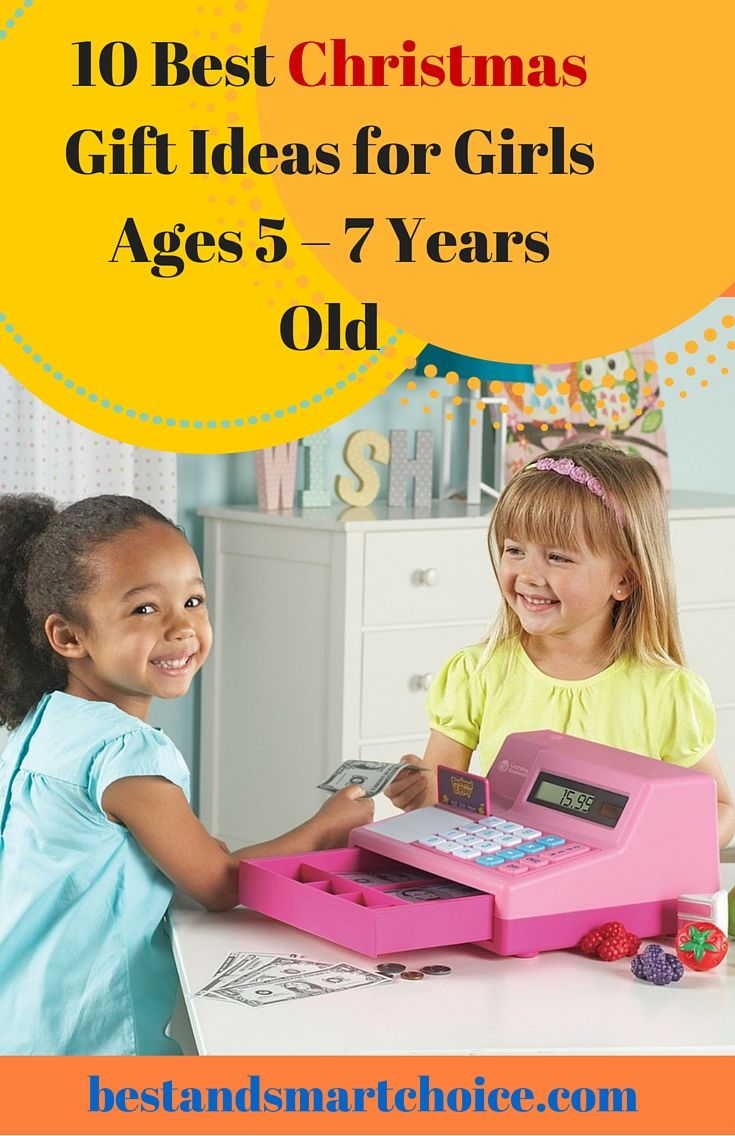 5 year old girl gift ideas christmas